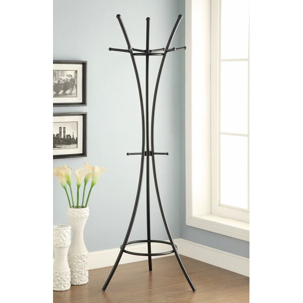 Montez Coat Rack by Wrought Studio