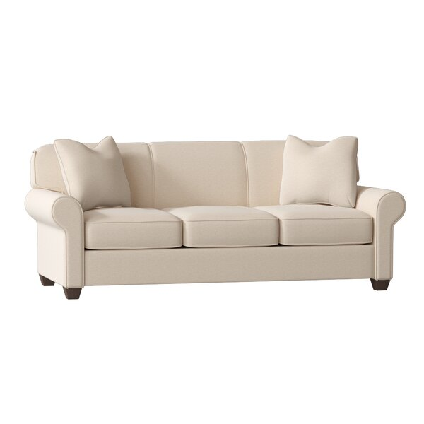 Best Discount Quality Jennifer Sofa by Wayfair Custom Upholstery by Wayfair Custom Upholstery��