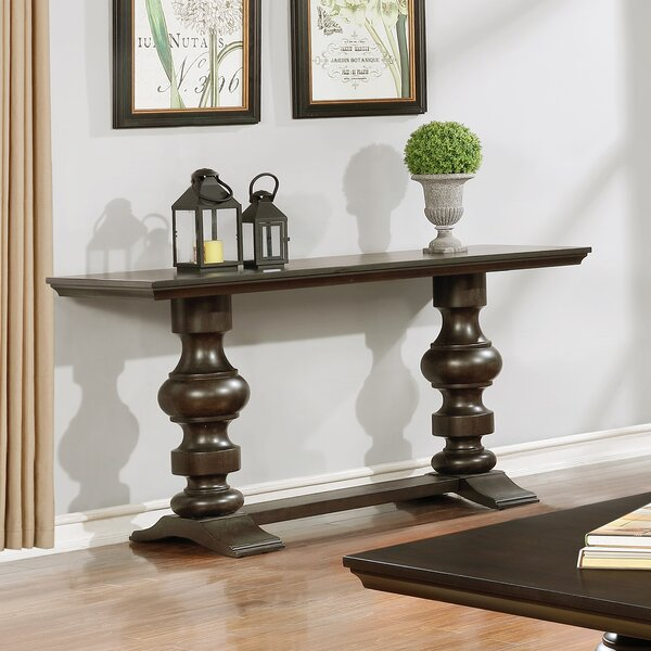 Bellmont Console Table by Astoria Grand