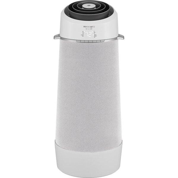 10,000 BTU Portable Air Conditioner with Remote WiFi Control by Frigidaire