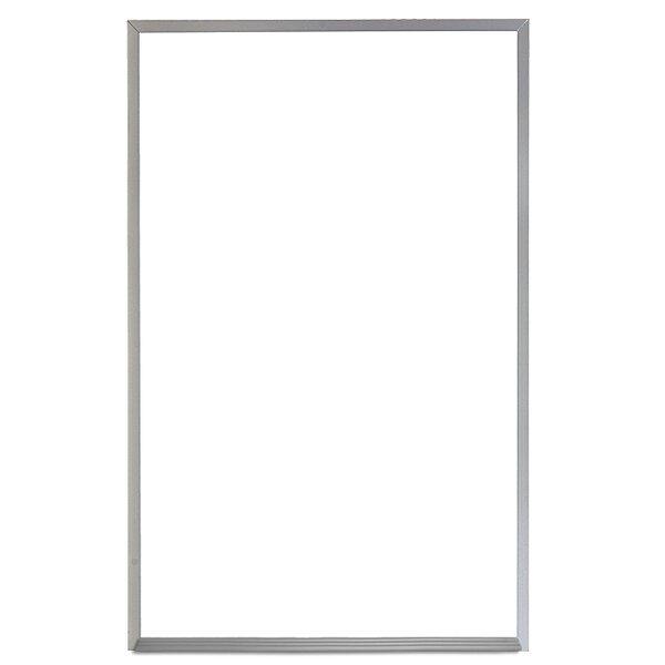 Portrait Magnetic Whiteboard by New York Blackboard