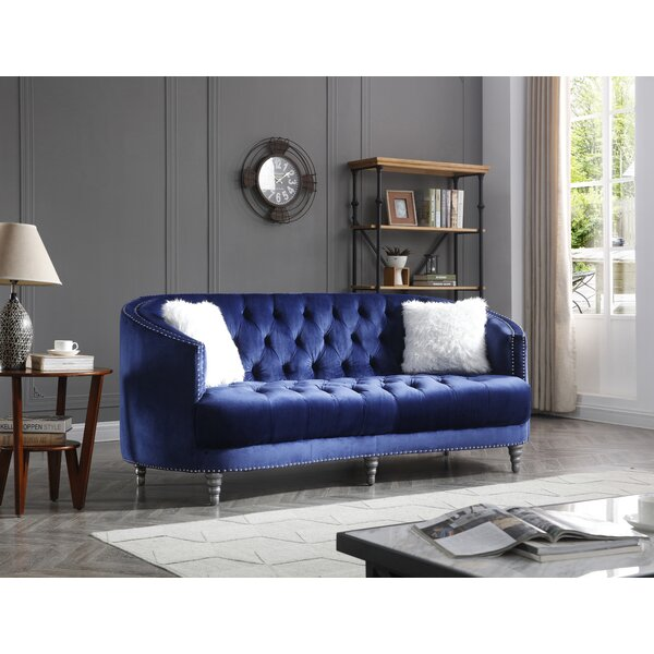 Stay Up To Date With The Newest Trends In Davina Sofa by Glory Furniture by Glory Furniture