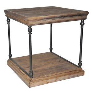 Celestia End Table by Laurel Foundry Modern Farmhouse