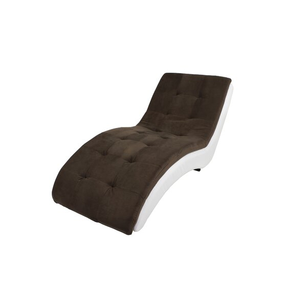 Jinie Chaise Lounge By Orren Ellis