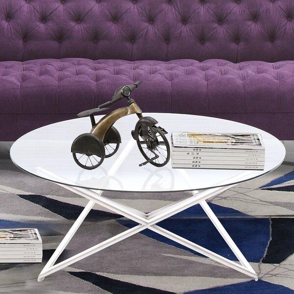 Borkowski Coffee Table by Willa Arlo Interiors
