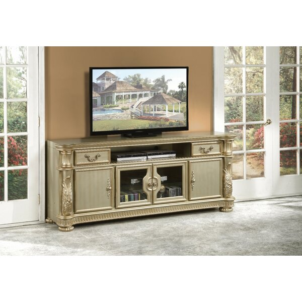 Odelia TV Stand for TVs up to 88