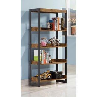 Enes Etagere Bookcase Laurel Foundry Modern Farmhouse