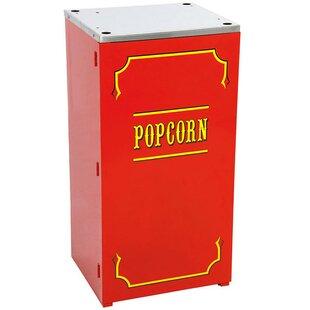Theater Pop Premium 4 oz. Popcorn Machine Stand by Paragon International