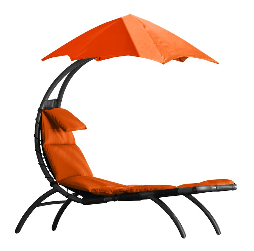 The Original Dream Lounge Chair Hammock