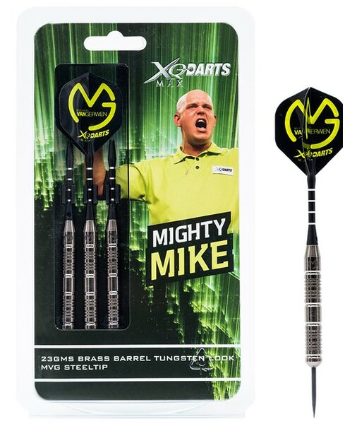 Michael van Gerwen MvG Dart (Set of 3) (Set of 3)