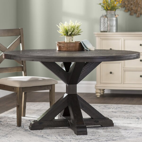 Colborne Dining Table by Laurel Foundry Modern Farmhouse