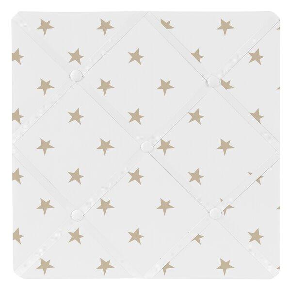 Celestial Wall Mounted Photo Memo Board by Sweet Jojo Designs