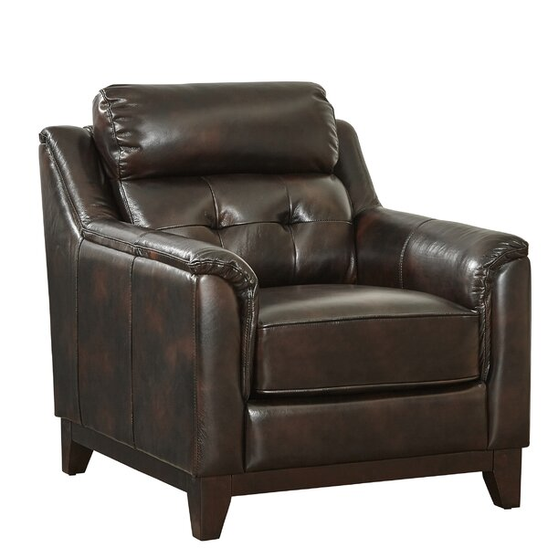 Issleib Club Chair by Darby Home Co