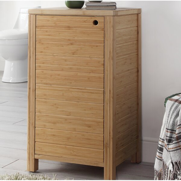 Tallulah 15.75 W x 29.5 H Cabinet by Highland Dunes