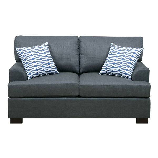 Marengo Loveseat by A&J Homes Studio