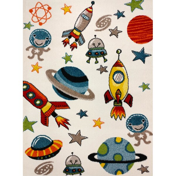 Annmarie Bedroom Decor Area Rug by Zoomie Kids