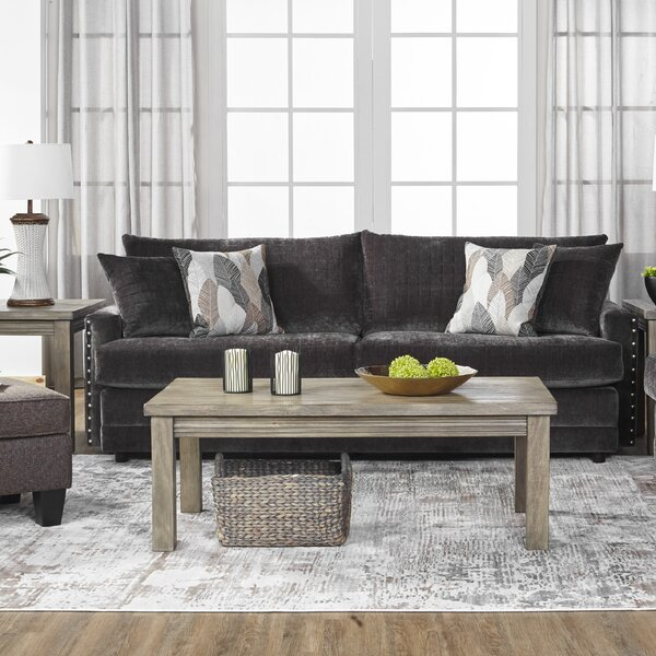 Great Sale Hesse Sofa by Charlton Home by Charlton Home