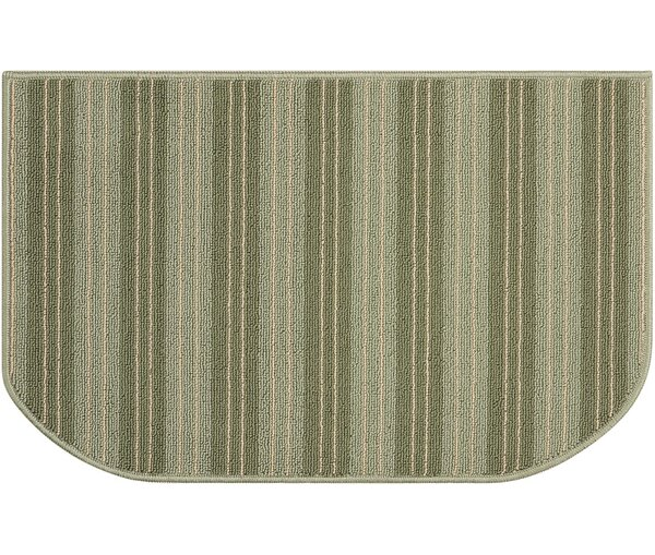 Grayson Hand-Tufted Light Green Area Rug by Bay Isle Home
