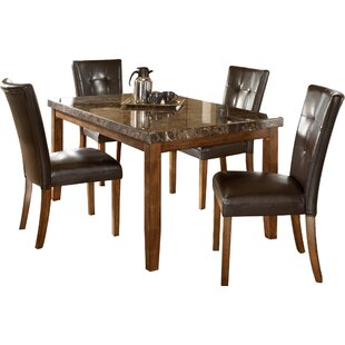 Savings Creekmore Dining Table by Red Barrel Studio