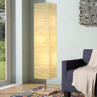 lamps floor lamp wooden shades paper most creativity chandelier shade tremendous table ceiling teal
