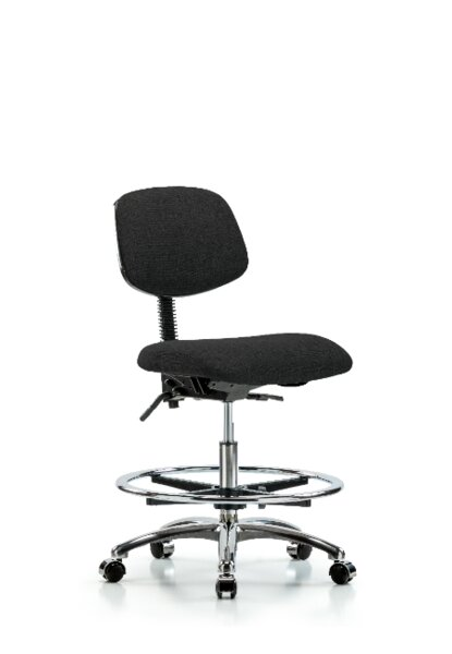 Yoselin Ergonomic Office Chair by Symple Stuff