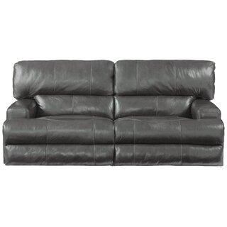 Wembley Reclining Sofa by Catnapper SKU:BB634343 Order
