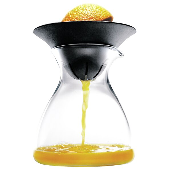 Citrus Press Juicer by Eva Solo North America