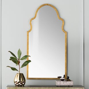 Willa Arlo Interiors Katya Accent Mirror