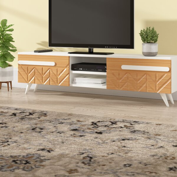Durbin TV Stand For TVs Up To 70