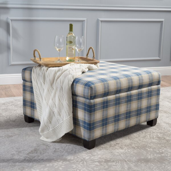 Marwood Storage Ottoman By August Grove Best Design
