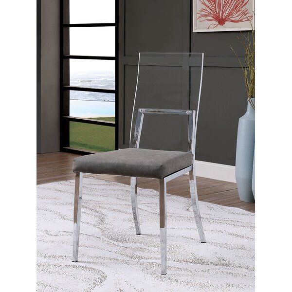 Athol Dining Chair (Set of 2) by Orren Ellis