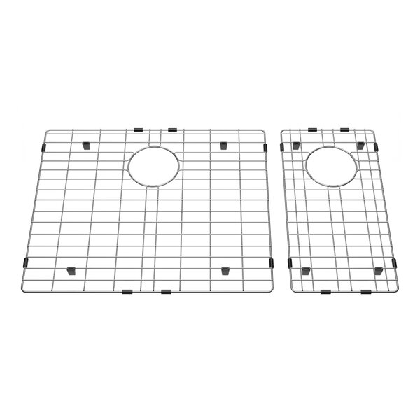 22 x 17 Sink Grid (Set of 2) by Exclusive Heritage