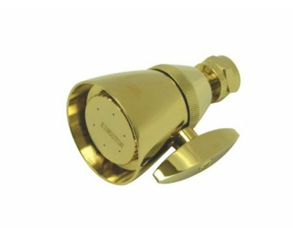 Made To Match Shower Head By Kingston Brass