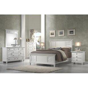 Centreville Panel Configurable Bedroom Set