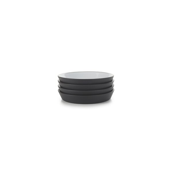 Equinoxe Round Crème Brulee Dish (Set of 4) by Revol