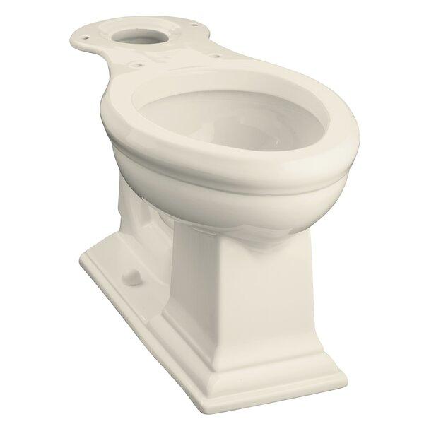Memoirs Comfort Height 1.28 GPF Elongated Toilet by Kohler