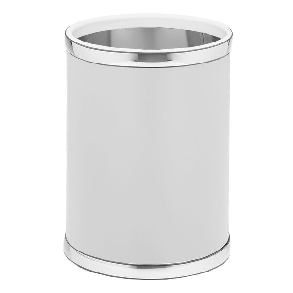 Dyson 2.5 Gallon Waste Basket by Mercer41