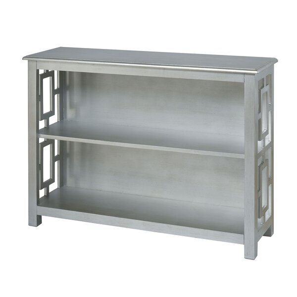 Mckown Standard Bookcase by Mercer41