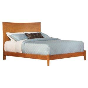 Platform Configurable Bedroom Set by Latitude Run