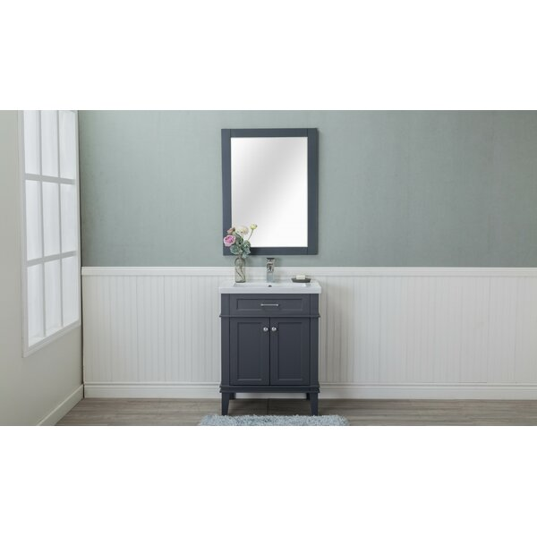 Chronister 30 Single Bathroom Vanity Set by Rosecliff Heights