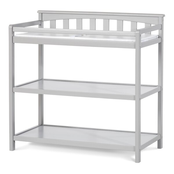 Flat Top Changing Table by Child Craft