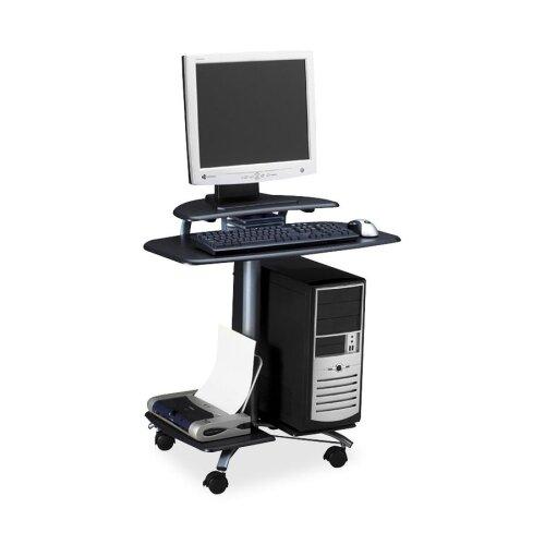 Computer AV Cart by Mayline Group