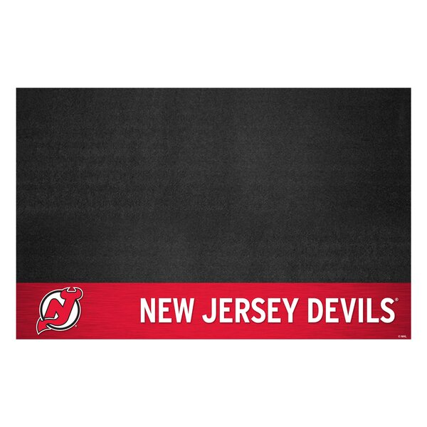 NHL Grill Mat by FANMATS