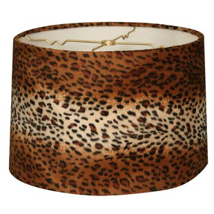 Affordable 10 Shantung Drum Lamp Shade By World Menagerie