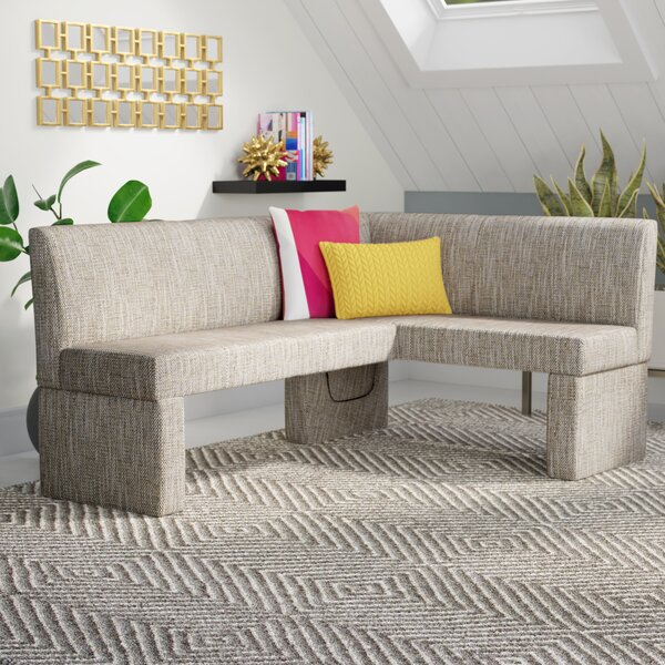 Angelo Upholstered Bench
