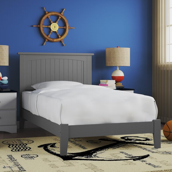 Bolin Standard Bed by Isabelle & Max