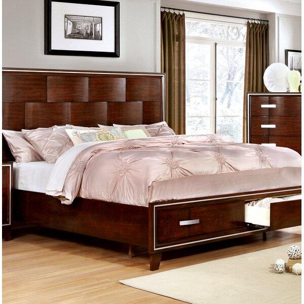 Lumley Storage Standard Bed by Brayden Studio
