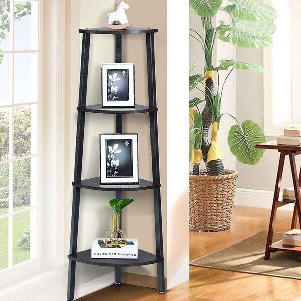 Vega Corner Bookcase by 17 Stories 17 Stories