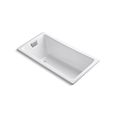 Kohler Tea For Two For Two Drop In Soaking Bathtub Color Tubs Whirlpools