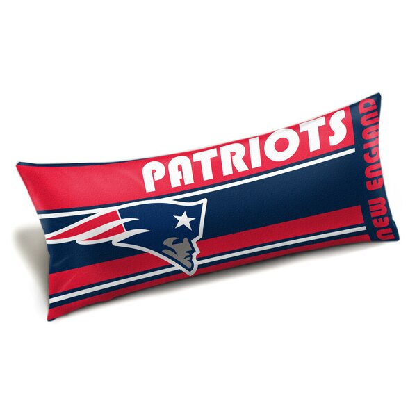 NFL Seal Bed Rest Pillow by Northwest Co.